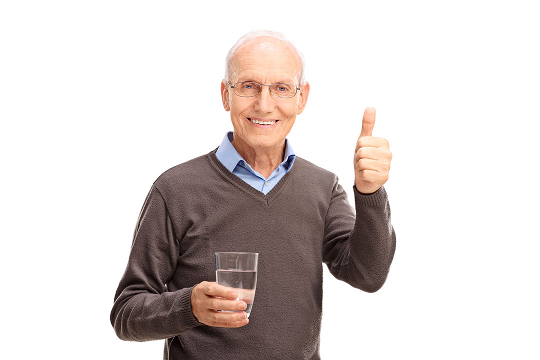 structured water health benefits
